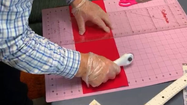 DIY Kit - Coronavirus protective mask