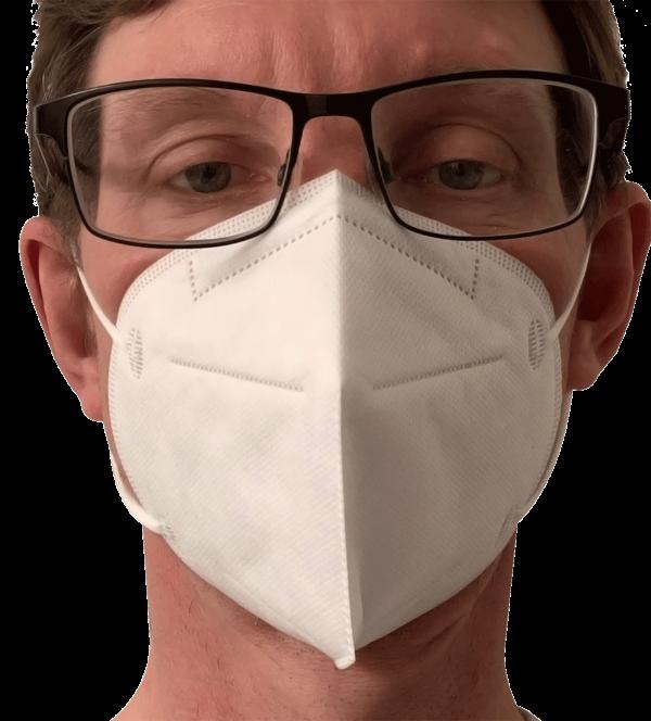Disposable KN95 Masks